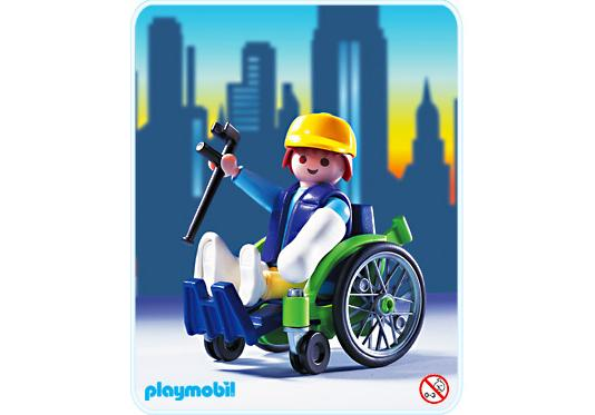 http://media.playmobil.com/i/playmobil/3928-A_product_detail/Patient mit Rollstuhl