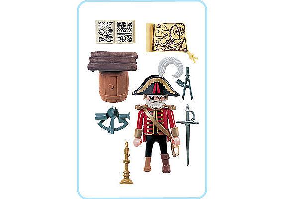 3936-A Piratenkapitän detail image 2