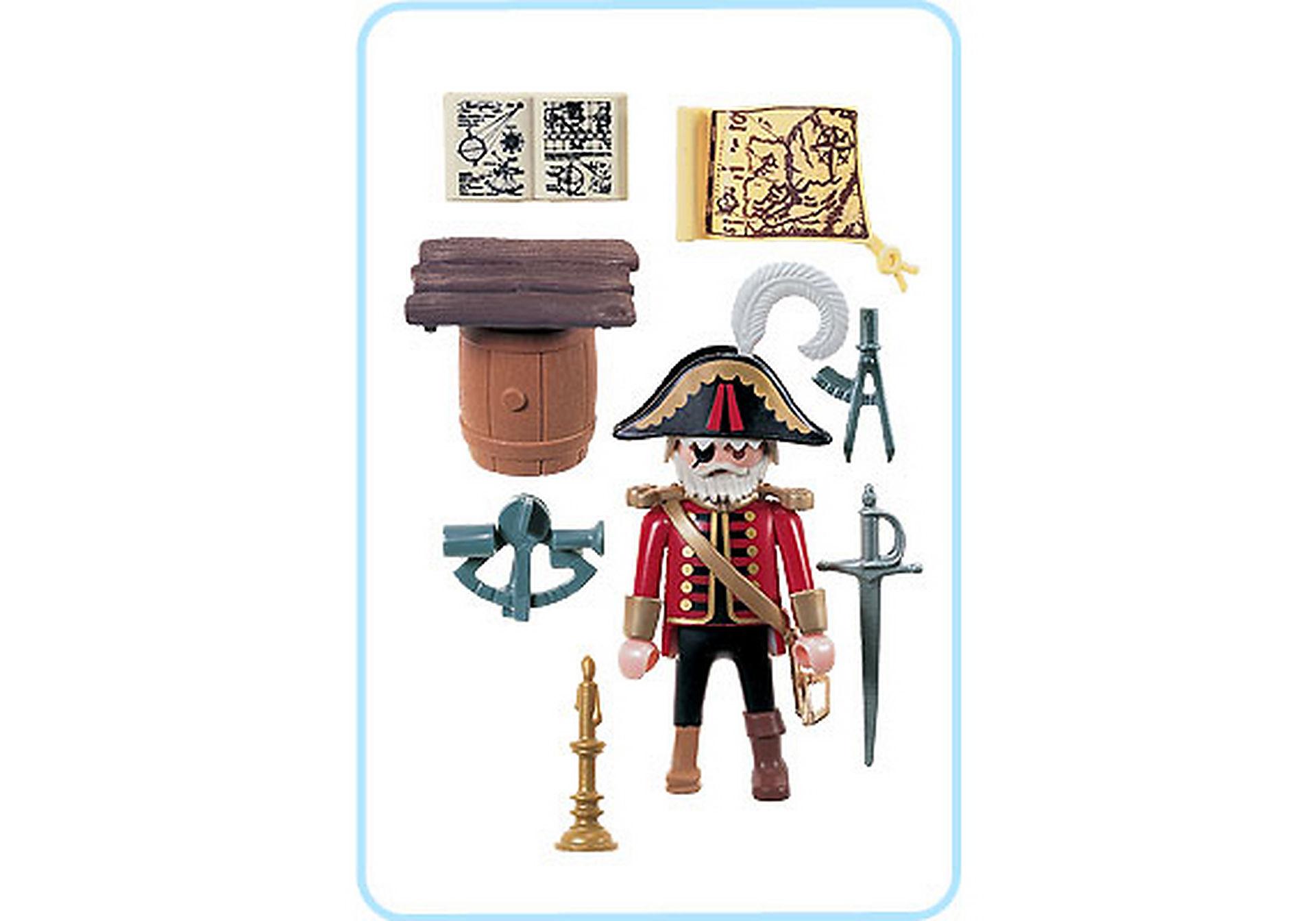3936-A Piratenkapitän zoom image2