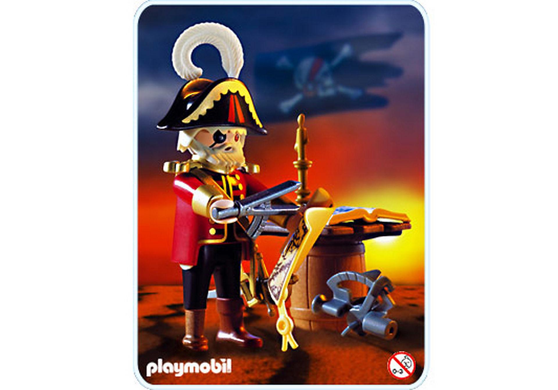 3936-A Piratenkapitän zoom image1
