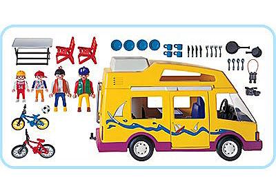 3945-A Camper detail image 2