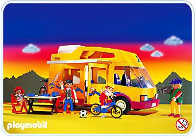 3945-A Camper detail image 1