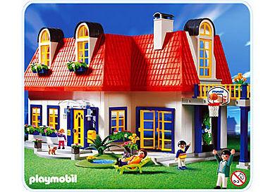 3965-A Einfamilienhaus