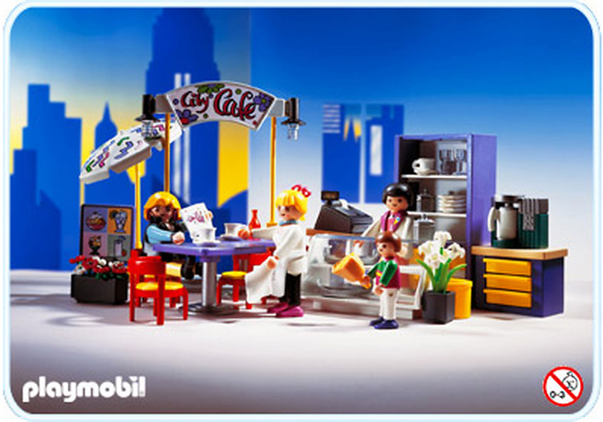 3989-A City-Cafe zoom image1