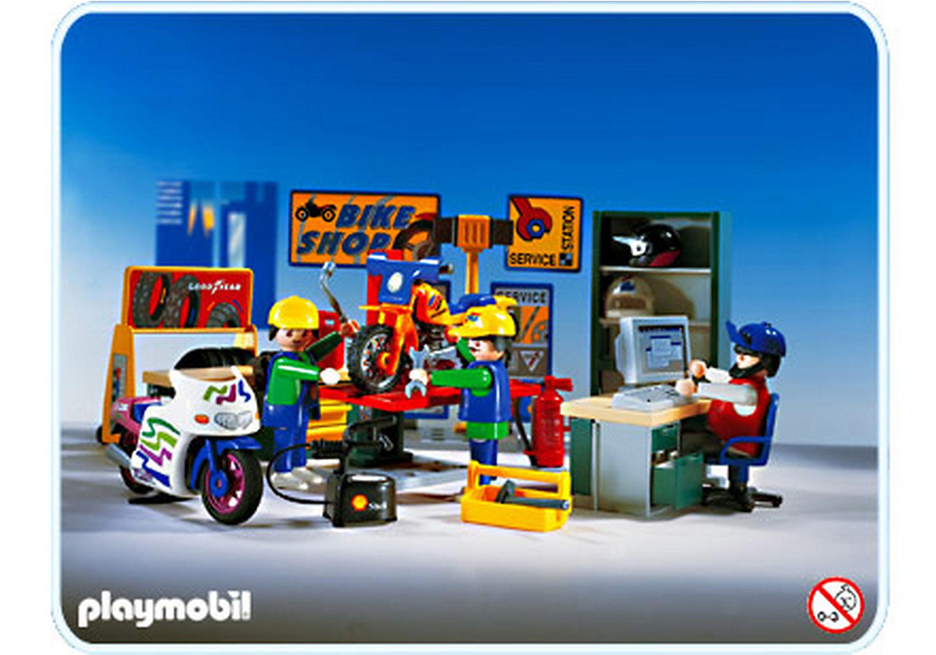 3992-A Bike-Shop zoom image1
