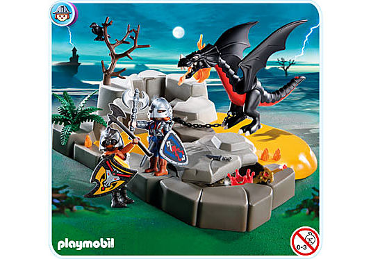 http://media.playmobil.com/i/playmobil/4006-A_product_detail/Superset Chevaliers dragons