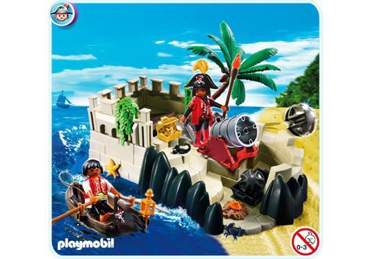http://media.playmobil.com/i/playmobil/4007-A_product_detail/Superset Repaire des pirates