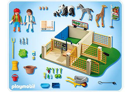 4009-A Superset Clinique vétérinaire detail image 2