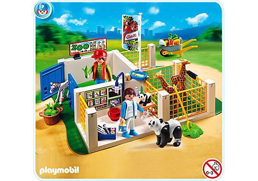 4009-A Superset Clinique vétérinaire detail image 1