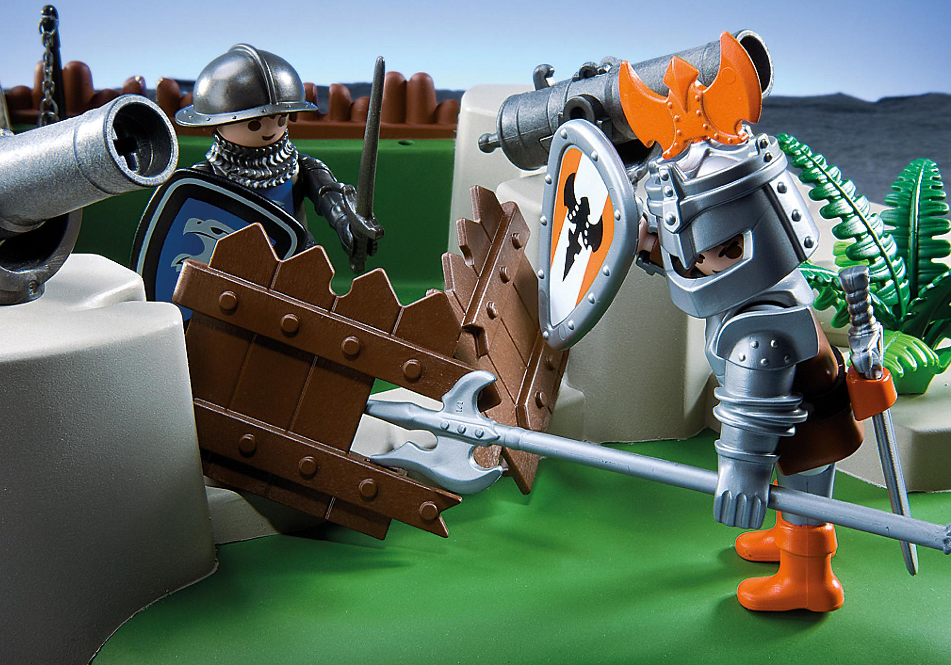 http://media.playmobil.com/i/playmobil/4014_product_extra1/SuperSet Ritterbastion