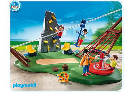 4015-A SuperSet Aktiv-Spielplatz detail image 1