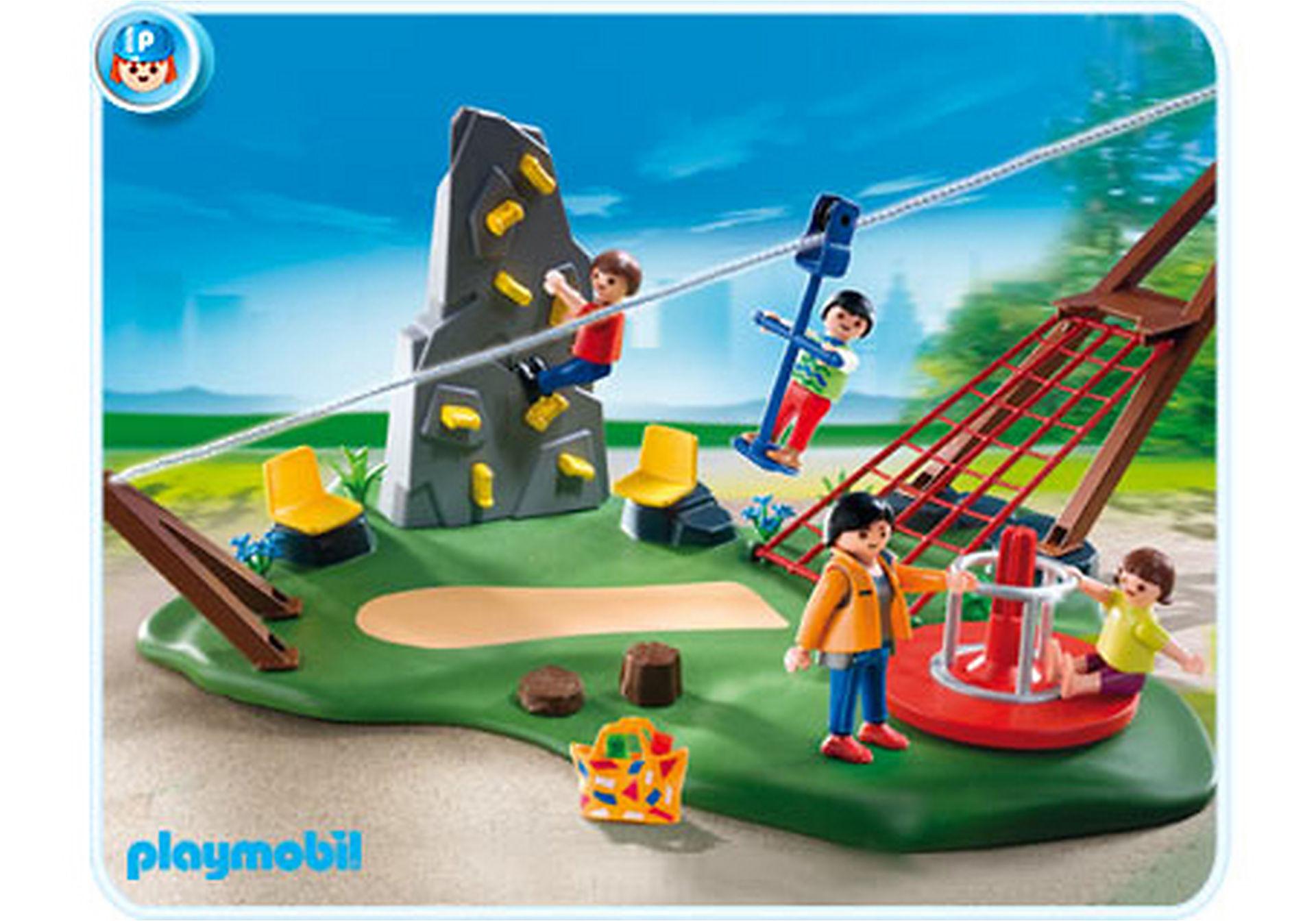 4015-A SuperSet Aktiv-Spielplatz zoom image1