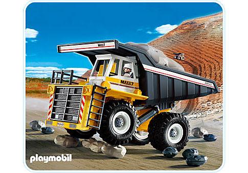 4037-A Mega-Muldenkipper detail image 1