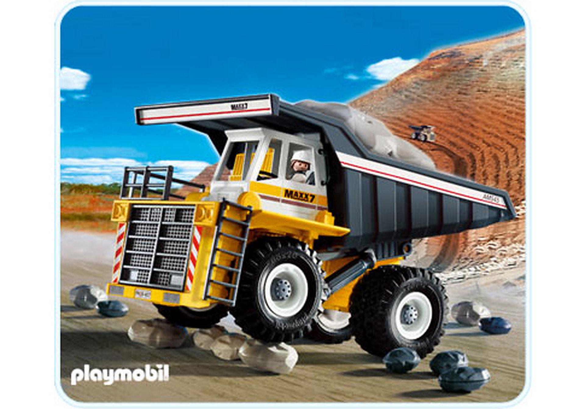 4037-A Mega-Muldenkipper zoom image1