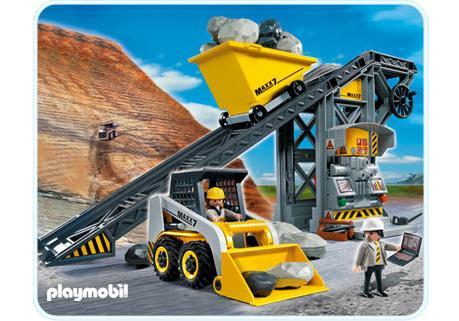 http://media.playmobil.com/i/playmobil/4041-A_product_detail/Förderanlage mit Kompaktlader