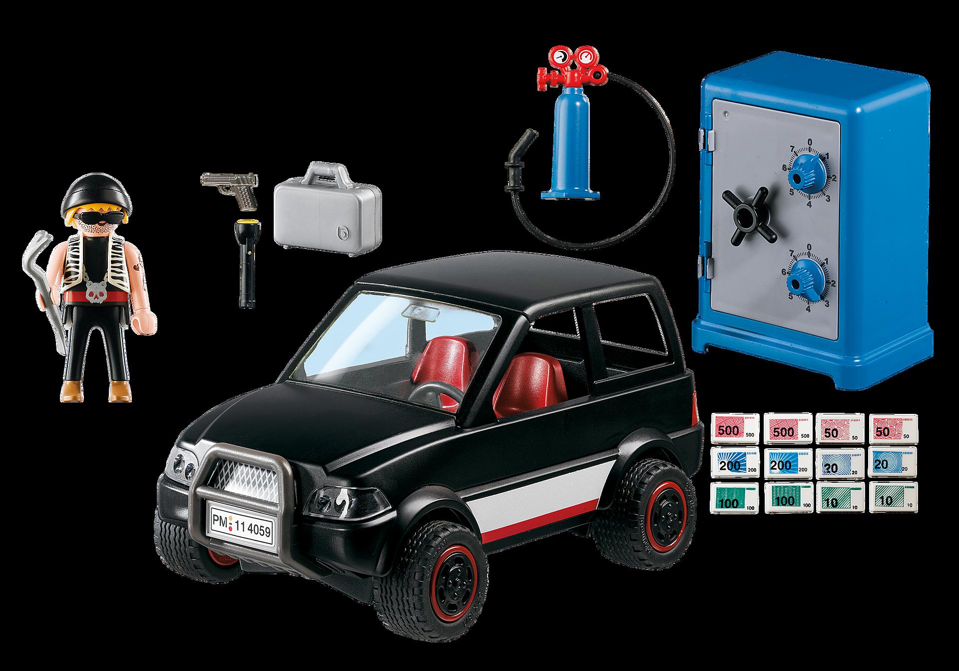 http://media.playmobil.com/i/playmobil/4059_product_box_back/Ladrão de Cofres com Carro de Fuga