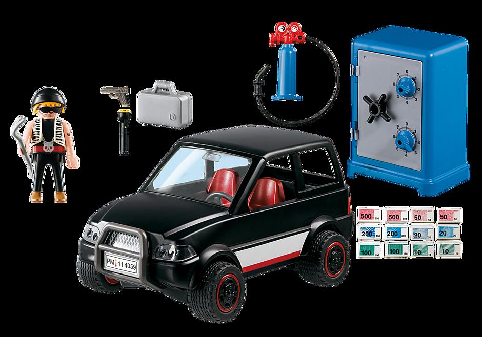 http://media.playmobil.com/i/playmobil/4059_product_box_back/Ladrón de Caja Fuerte con Coche