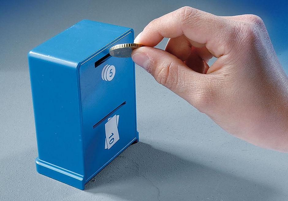 http://media.playmobil.com/i/playmobil/4059_product_extra2/Ladrón de Caja Fuerte con Coche