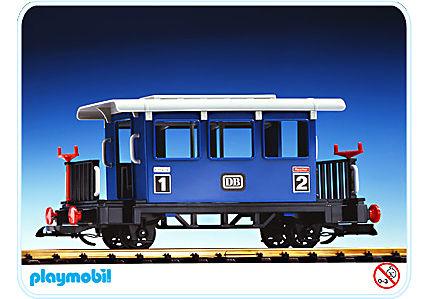 4100-A Personenwagen detail image 1