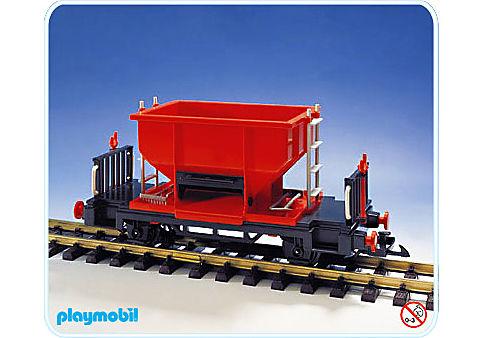 4103-A Schüttgutwagen detail image 1