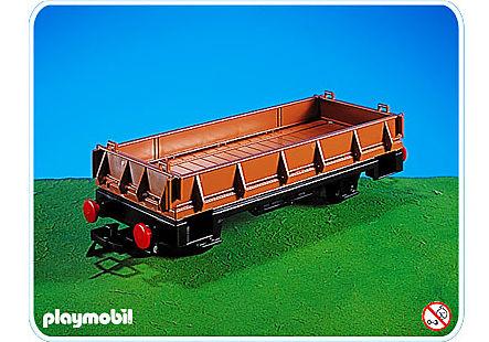 4104-A Niederbordwagen detail image 1