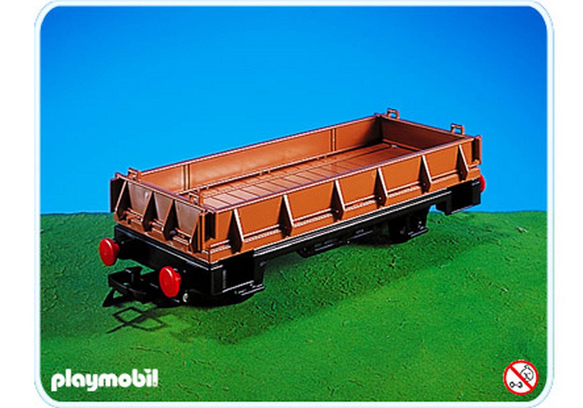4104-A Niederbordwagen zoom image1