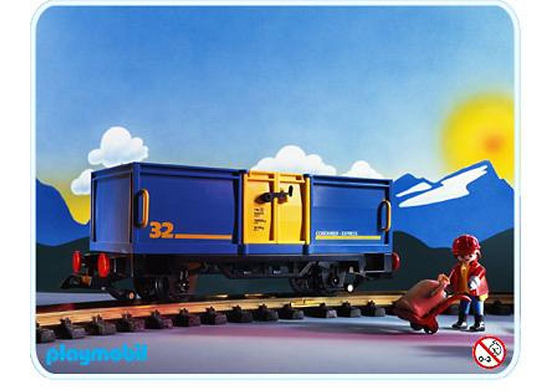 4114-A Güterwagen Offen zoom image1