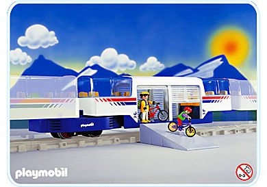 4119-A Wagon combi