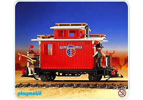 4123-A Western-Begleitwagen detail image 1