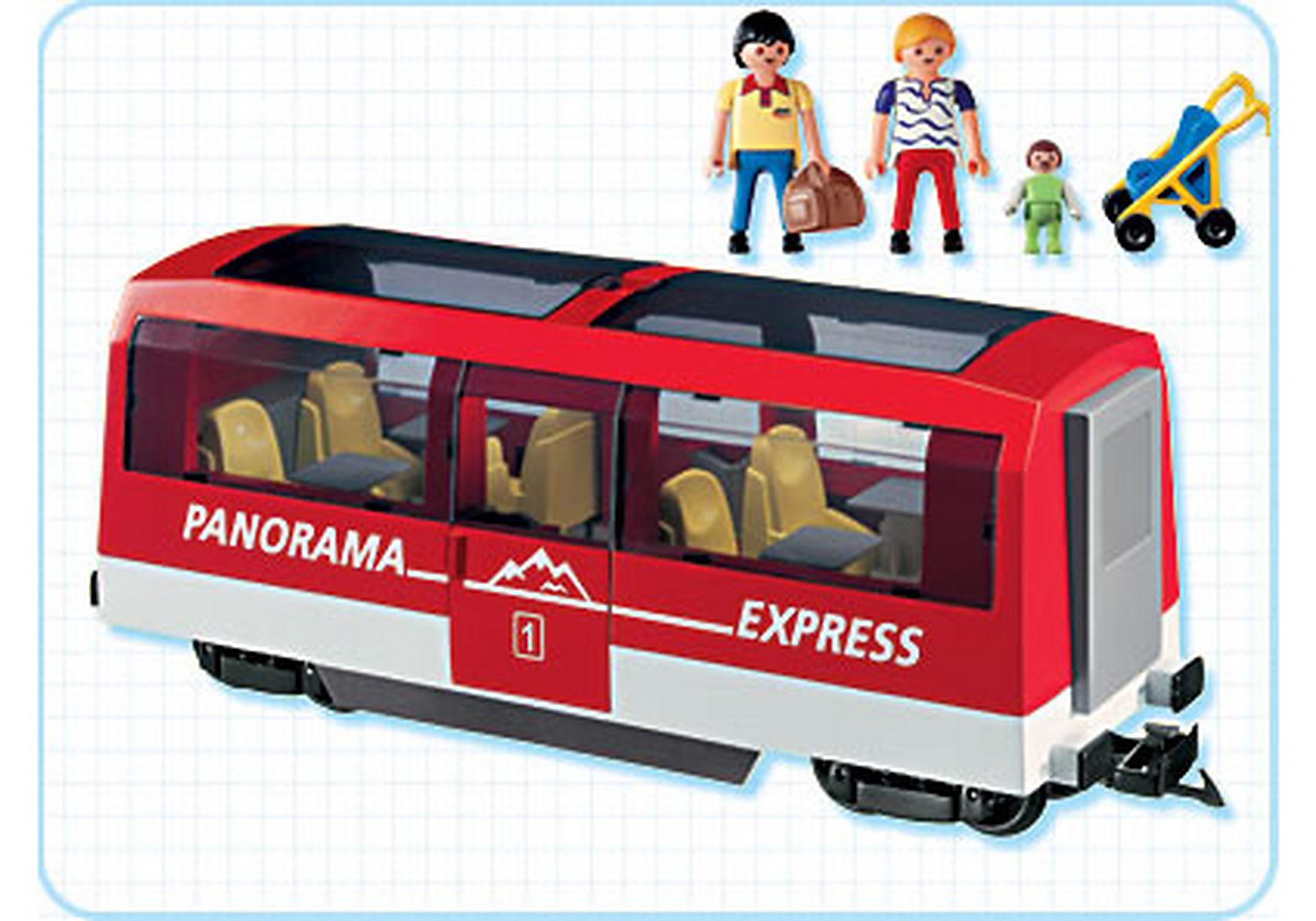 4124-A Personenwagen zoom image2