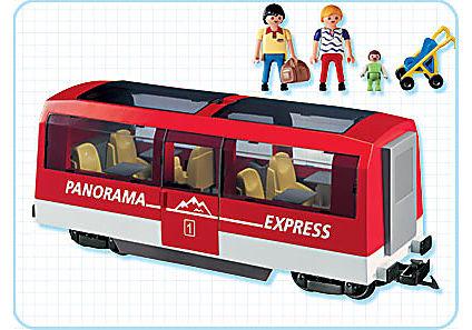 4124-A Personenwagen detail image 2