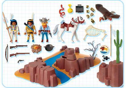 http://media.playmobil.com/i/playmobil/4130-A_product_box_back/Superset indiens / cowboy