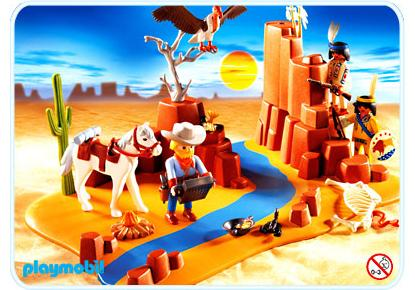http://media.playmobil.com/i/playmobil/4130-A_product_detail/Superset indiens / cowboy