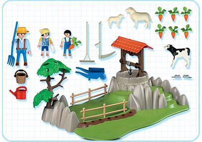 http://media.playmobil.com/i/playmobil/4131-A_product_box_back/Superset bergers / pâture / animaux