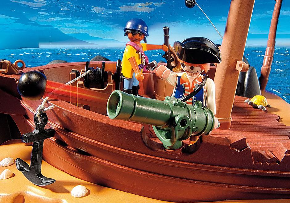4136 Superset Ile des pirates detail image 4