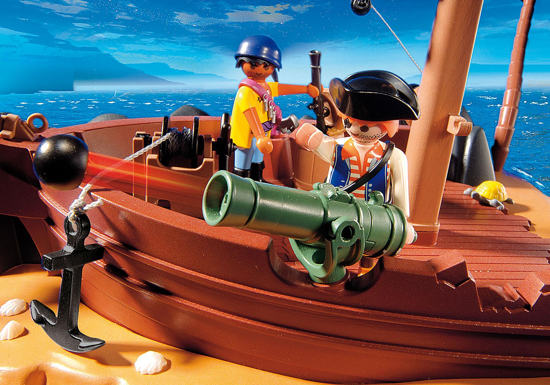4136 Superset Ile des pirates zoom image4