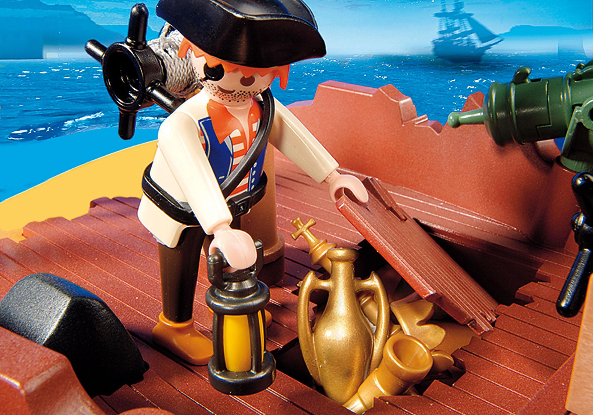 4136 Superset Ile des pirates zoom image5