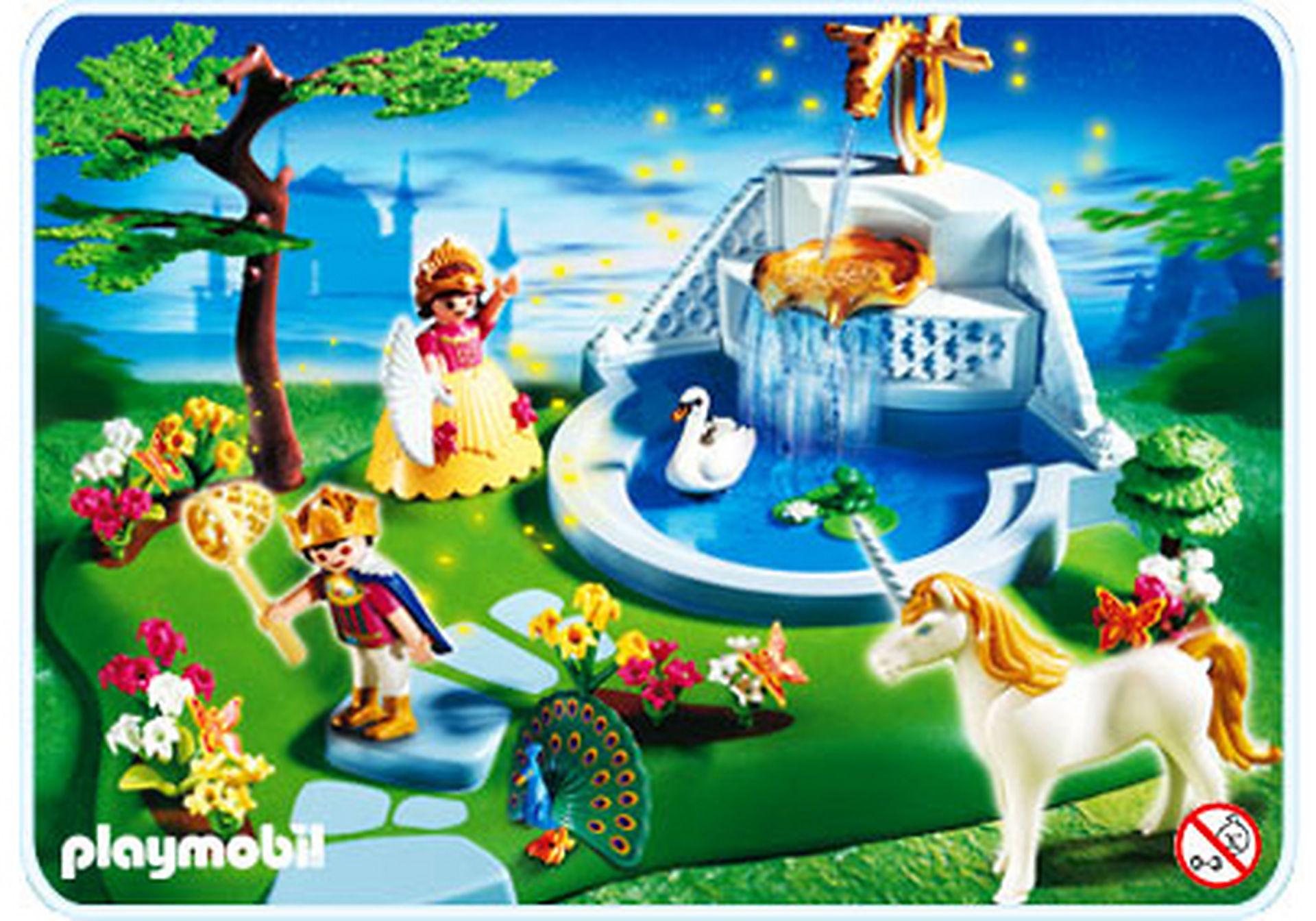http://media.playmobil.com/i/playmobil/4137-A_product_detail/SuperSet Märchenschlosspark