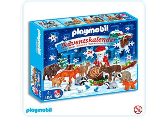 http://media.playmobil.com/i/playmobil/4155-A_product_detail/Calendrier de l'Avent Noël en forêt