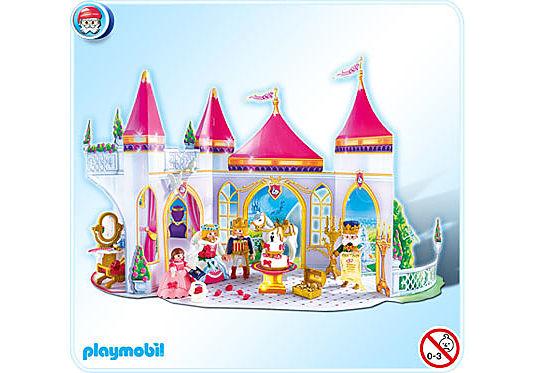 Adventskalender Prinzessinnen Hochzeit 4165 A Playmobil Osterreich