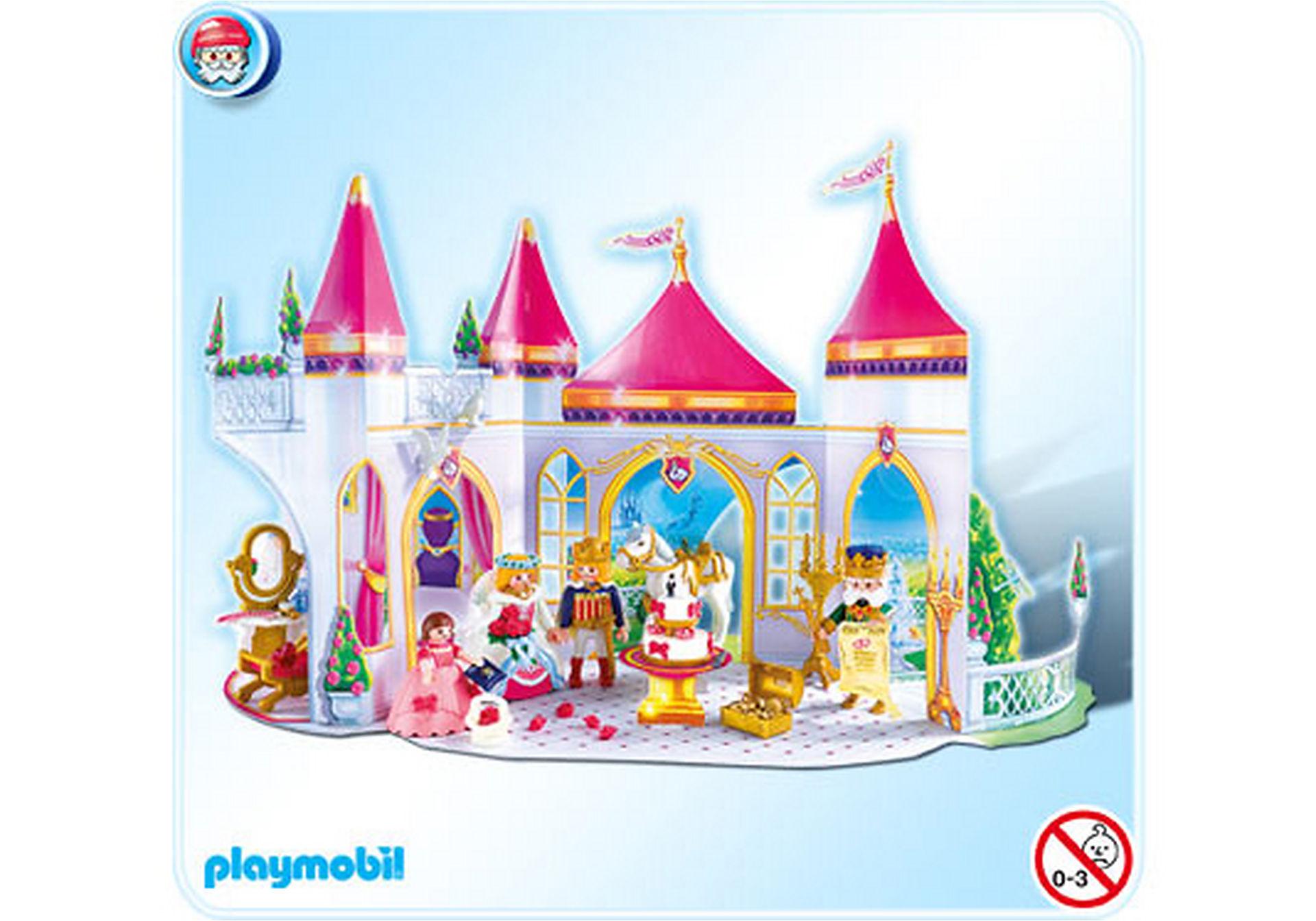 4165-A Adventskalender Prinzessinnen-Hochzeit zoom image1