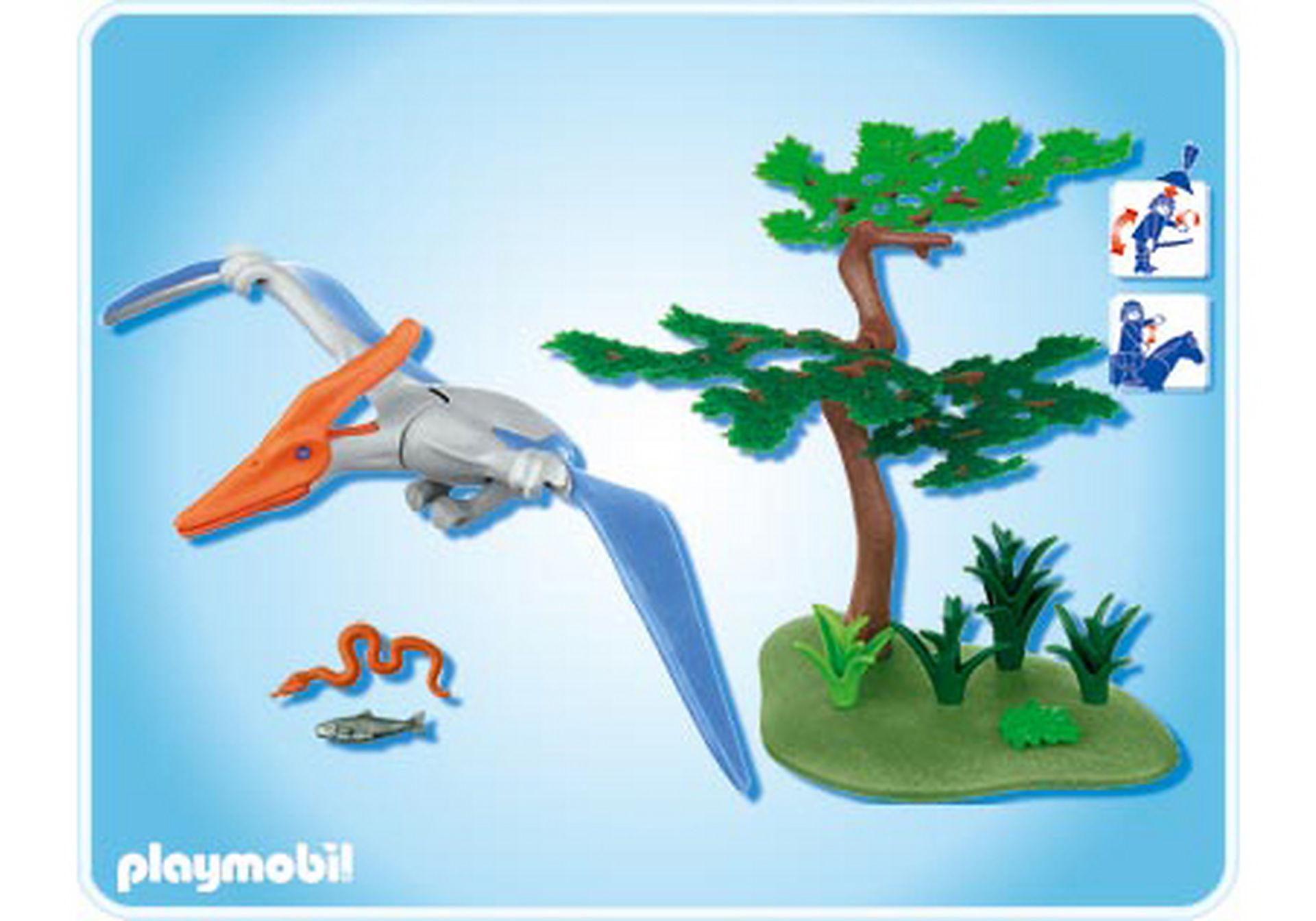 4173-A Pteranodon zoom image2