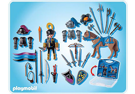 http://media.playmobil.com/i/playmobil/4177-A_product_box_back/Valisette chevalier / accessoires