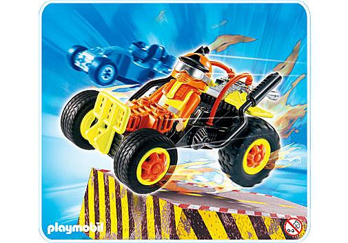 4182-A Oranger Miniflitzer detail image 1