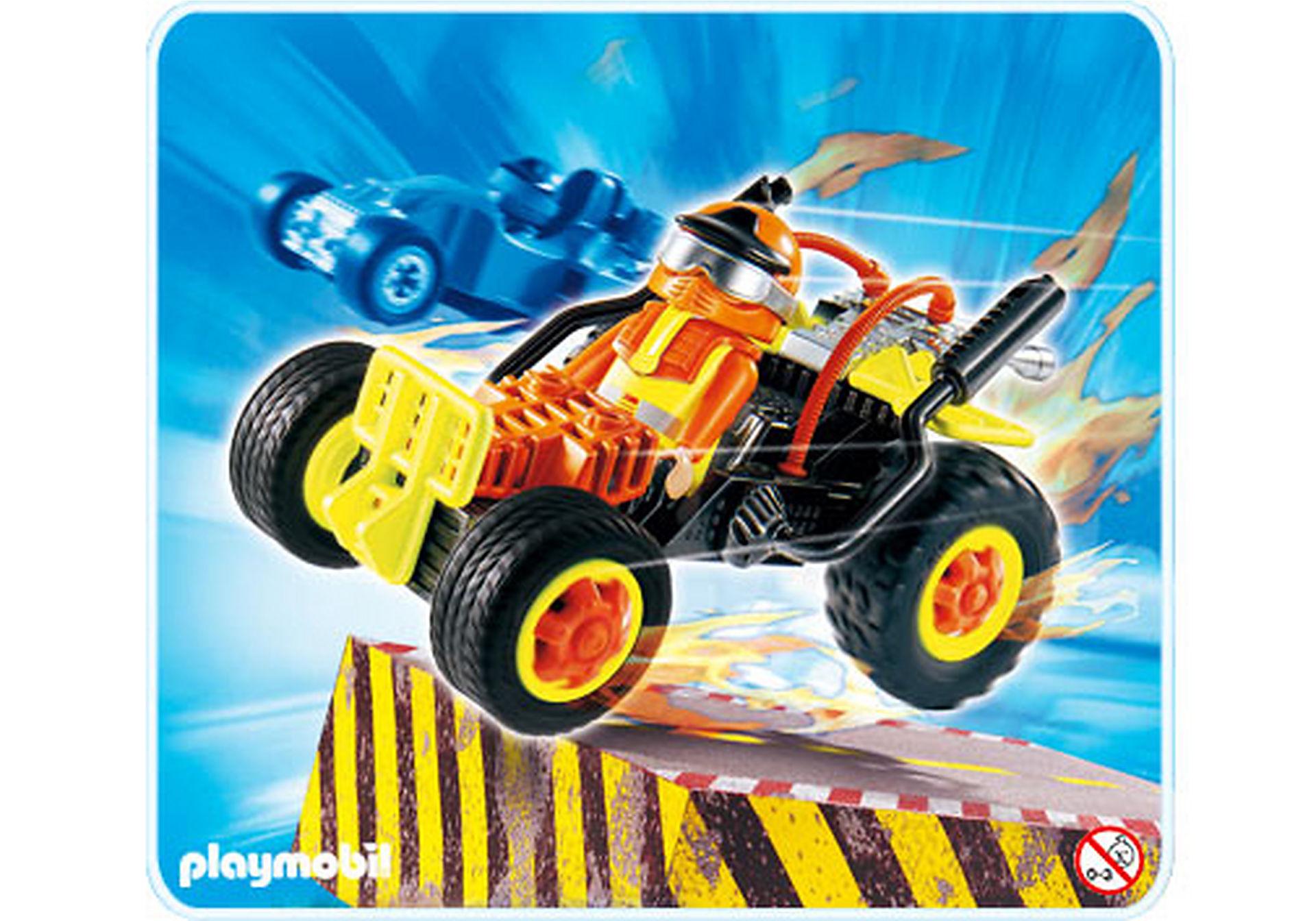 4182-A Oranger Miniflitzer zoom image1