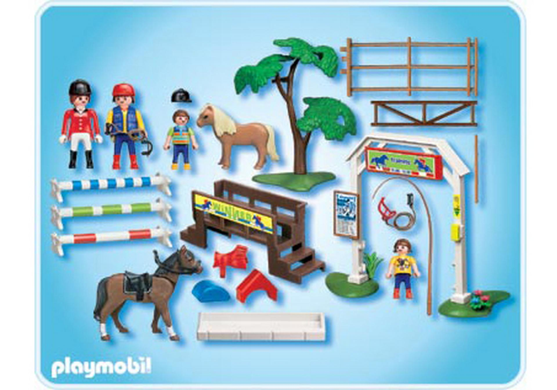 cavaliers et carri re 4185 a playmobil france. Black Bedroom Furniture Sets. Home Design Ideas