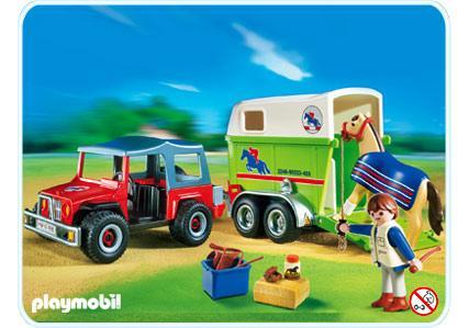 http://media.playmobil.com/i/playmobil/4189-A_product_detail/Geländewagen mit Pferdeanhänger