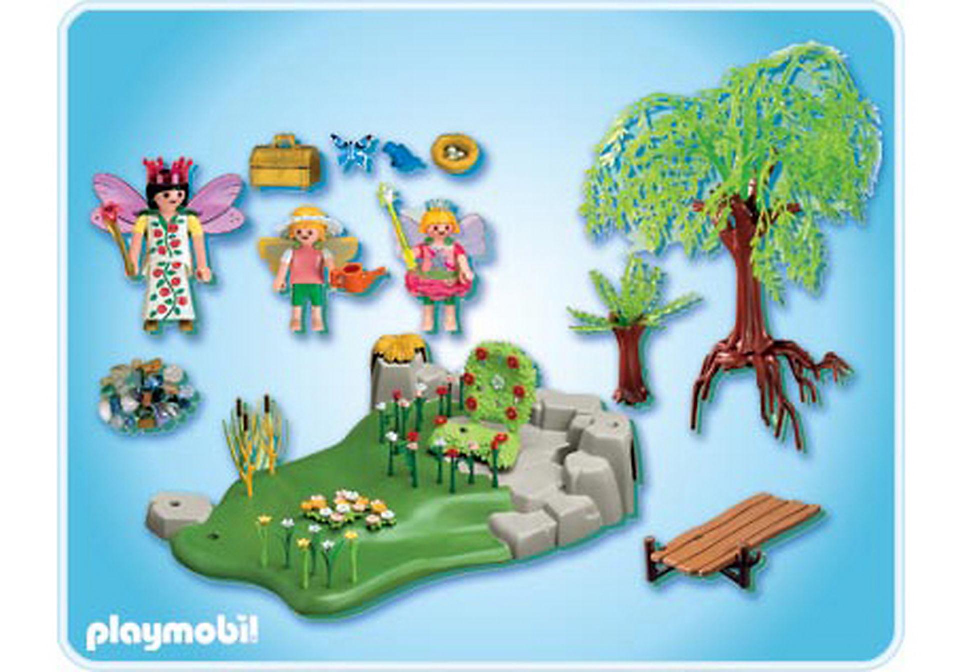 http://media.playmobil.com/i/playmobil/4199-A_product_box_back/Feenkönigin im Blumengarten