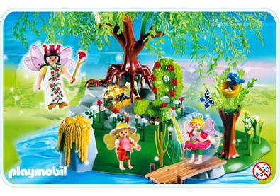 http://media.playmobil.com/i/playmobil/4199-A_product_detail/Feenkönigin im Blumengarten