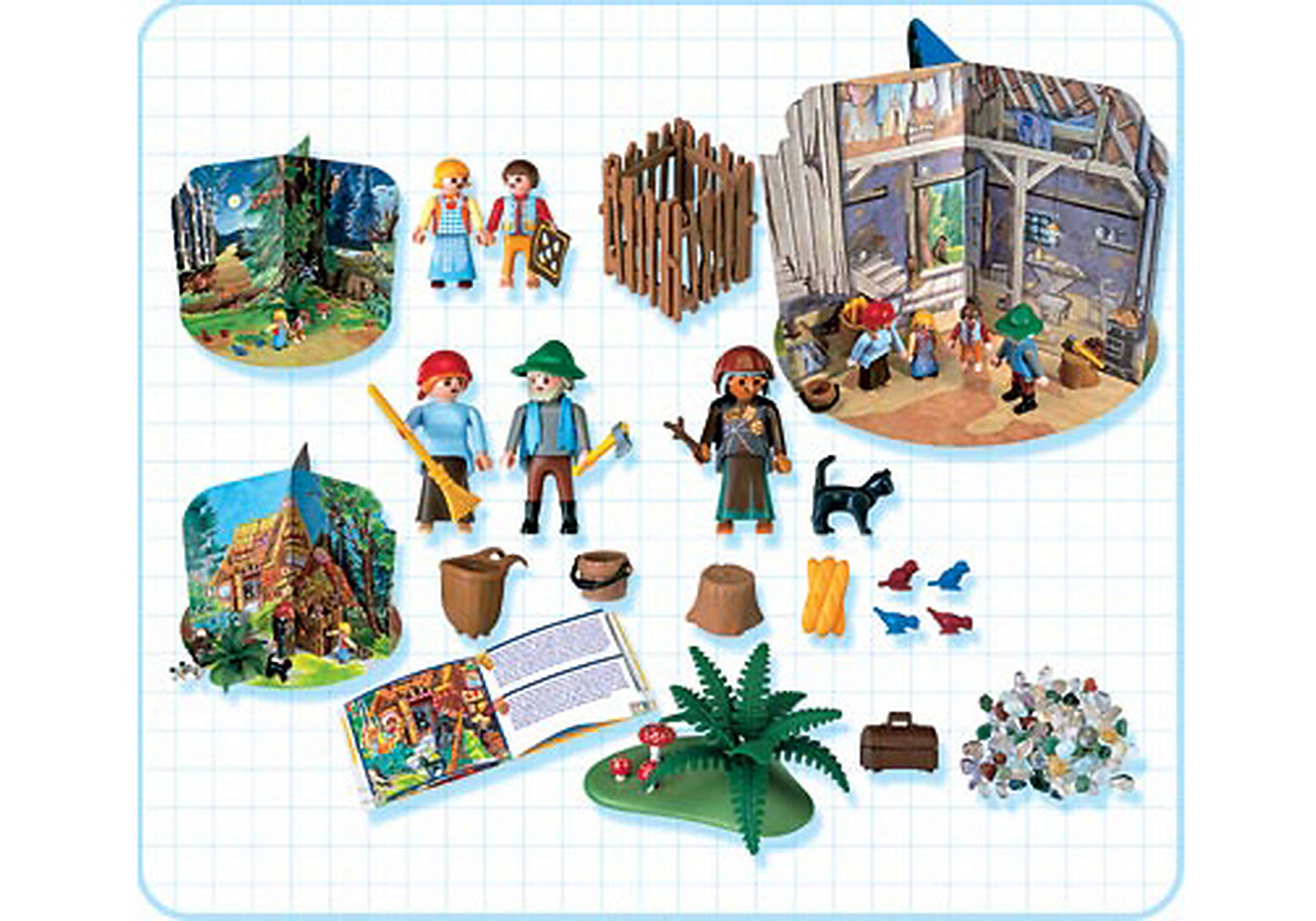 http://media.playmobil.com/i/playmobil/4212-A_product_box_back/MärchenSet - Hänsel & Gretel